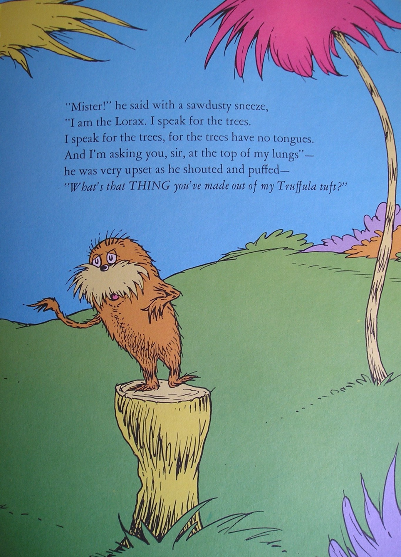 Dr Seuss A Beloved American Artist And Author