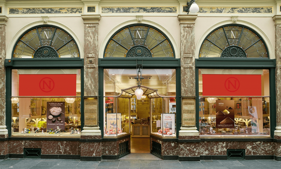 Neuhaus Original Shop