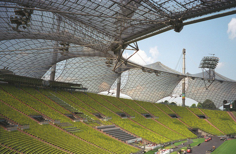 12 Most Amazing Olympic Stadiums