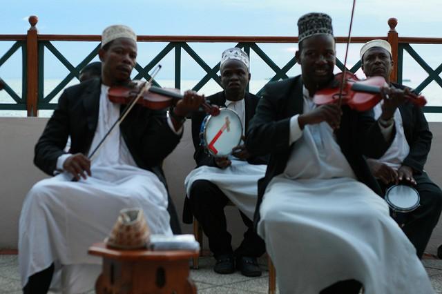 An Introduction To Tanzanian Rhythms