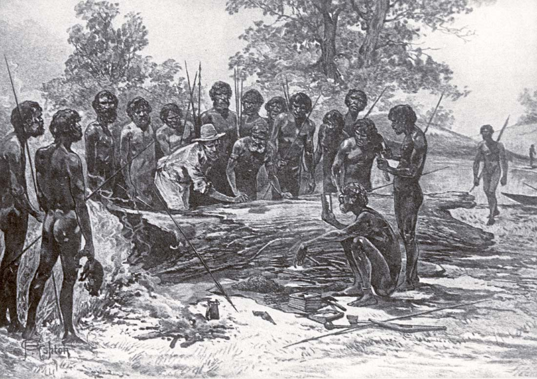 10 Things To Know About The Gold Rush