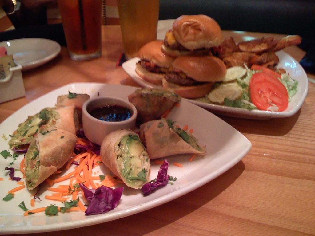 The Top 10 Restaurants In Cupertino California