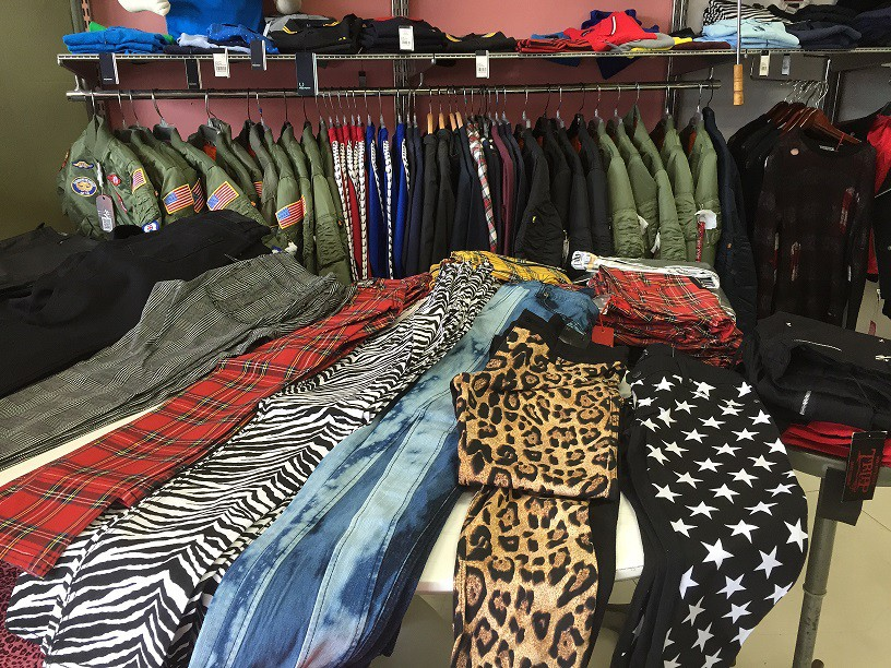 95aa05d3b05 Best Clothing Stores For L.A. Punk Fashion alternative clothing stores near  me