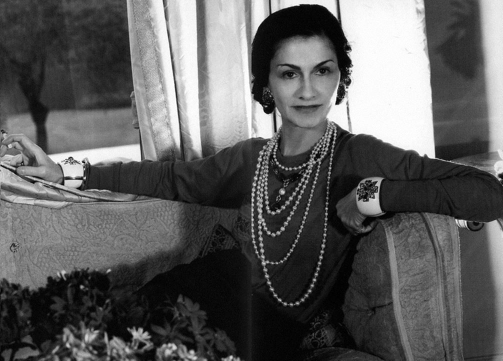 The Style Guide To Coco Chanel