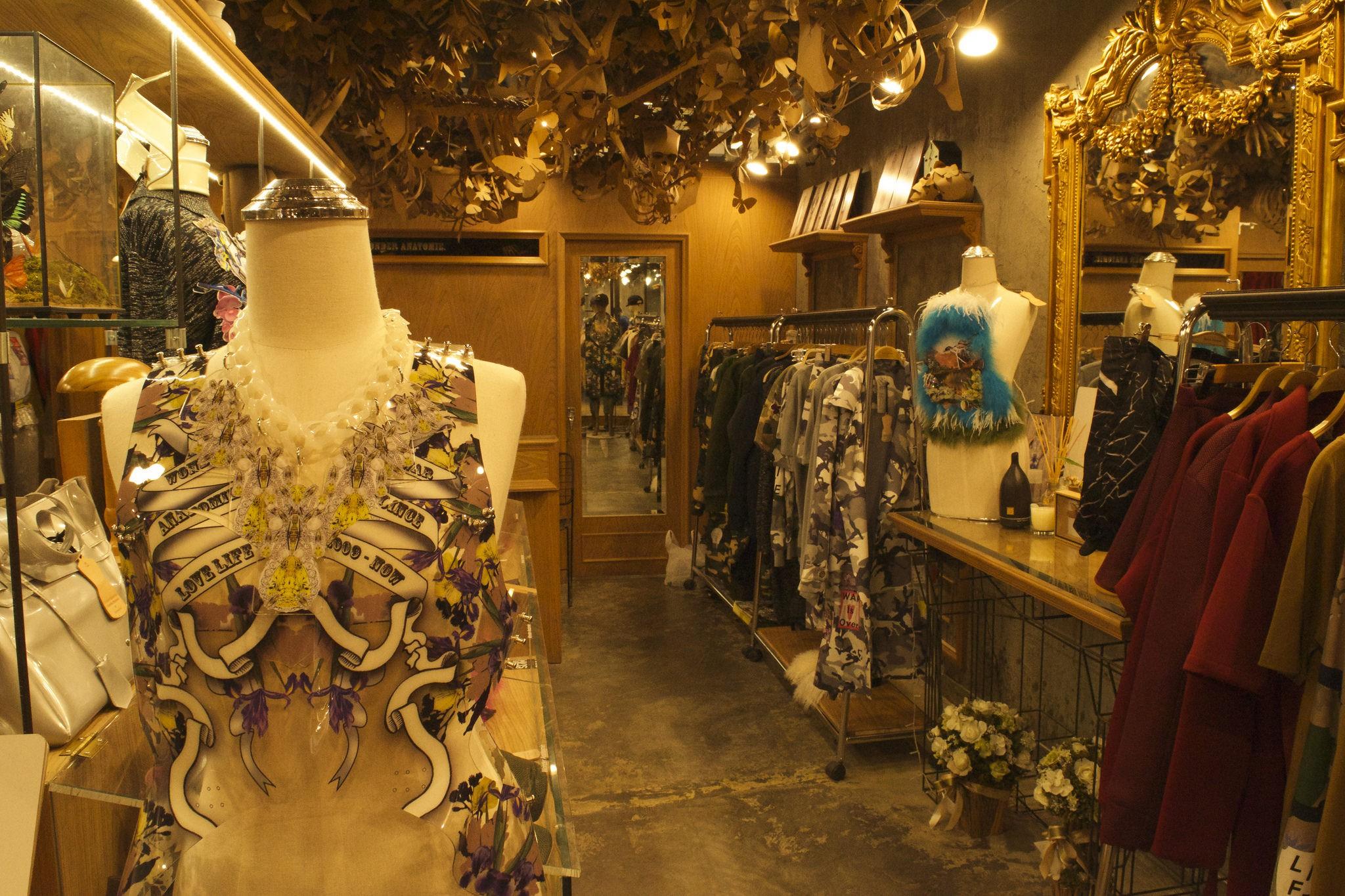 92629a559e Where To Shop For Womenswear In Bangkok