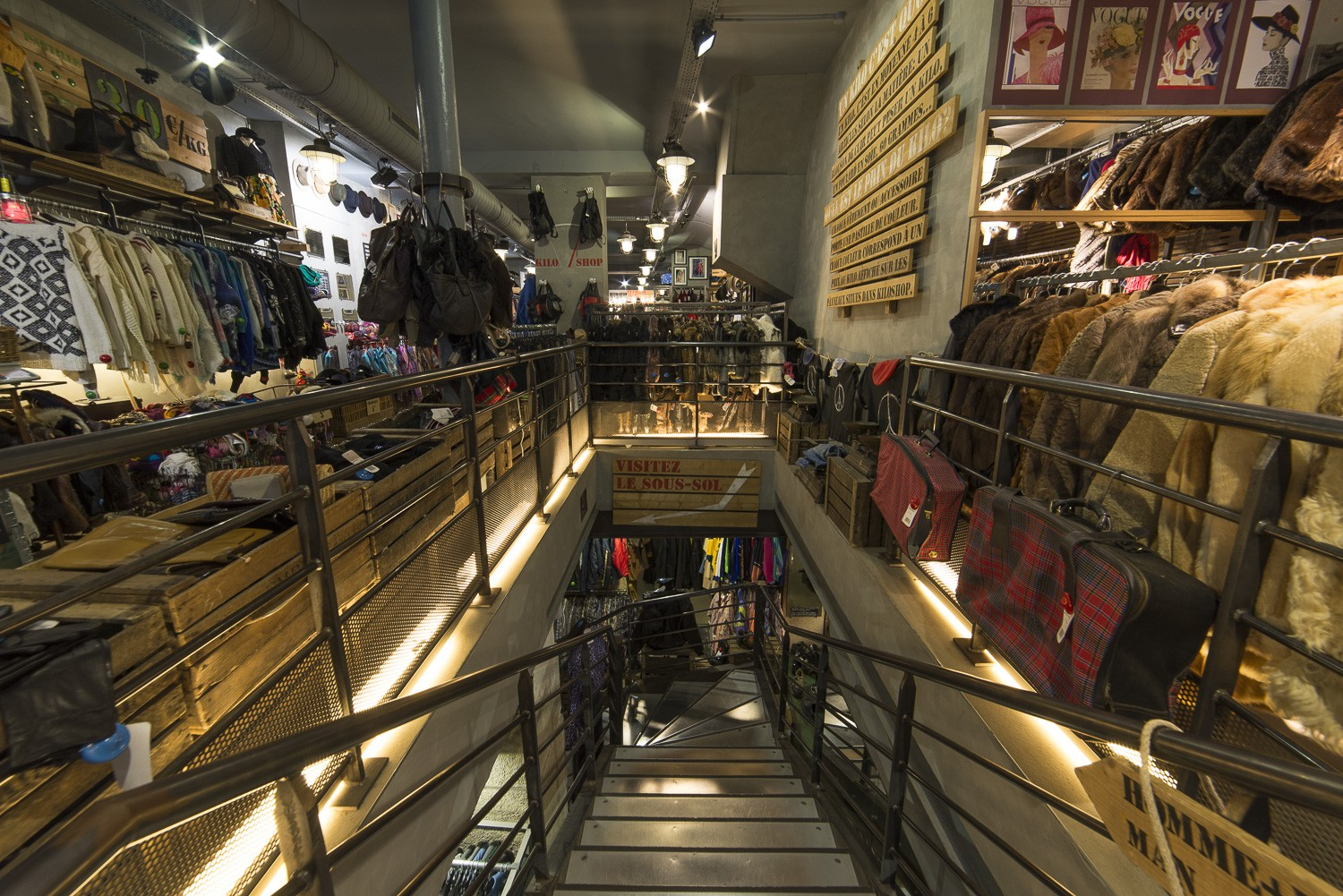 cd21cc52f6f The 9 Best Vintage Clothing Stores in Paris