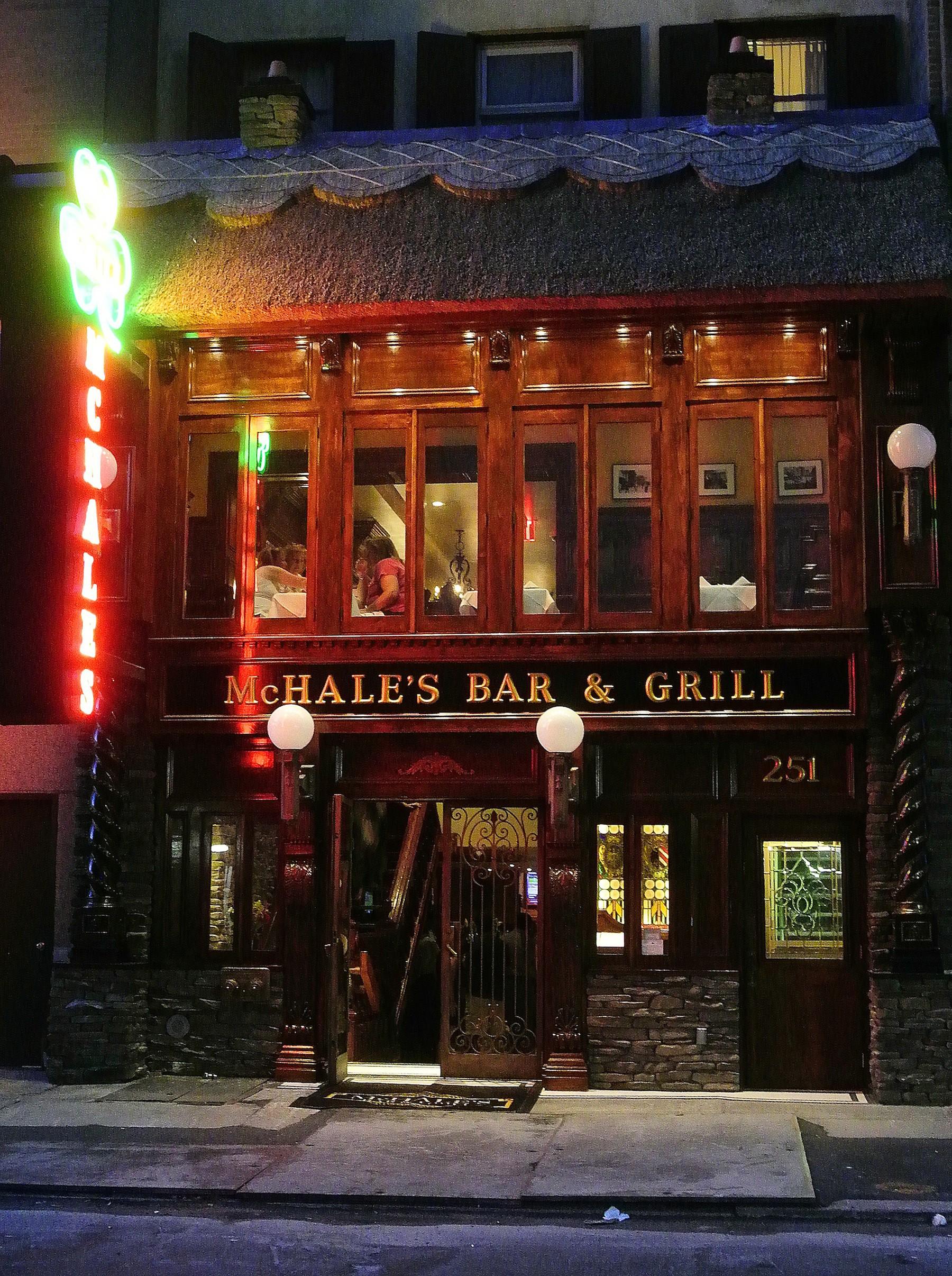 Fabulous Top 10 Famous Irish Bars In New York City Spiritservingveterans Wood Chair Design Ideas Spiritservingveteransorg