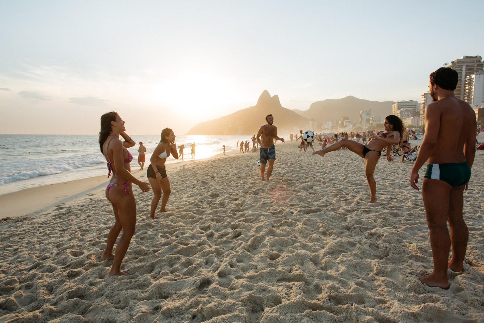 Nude beach 4