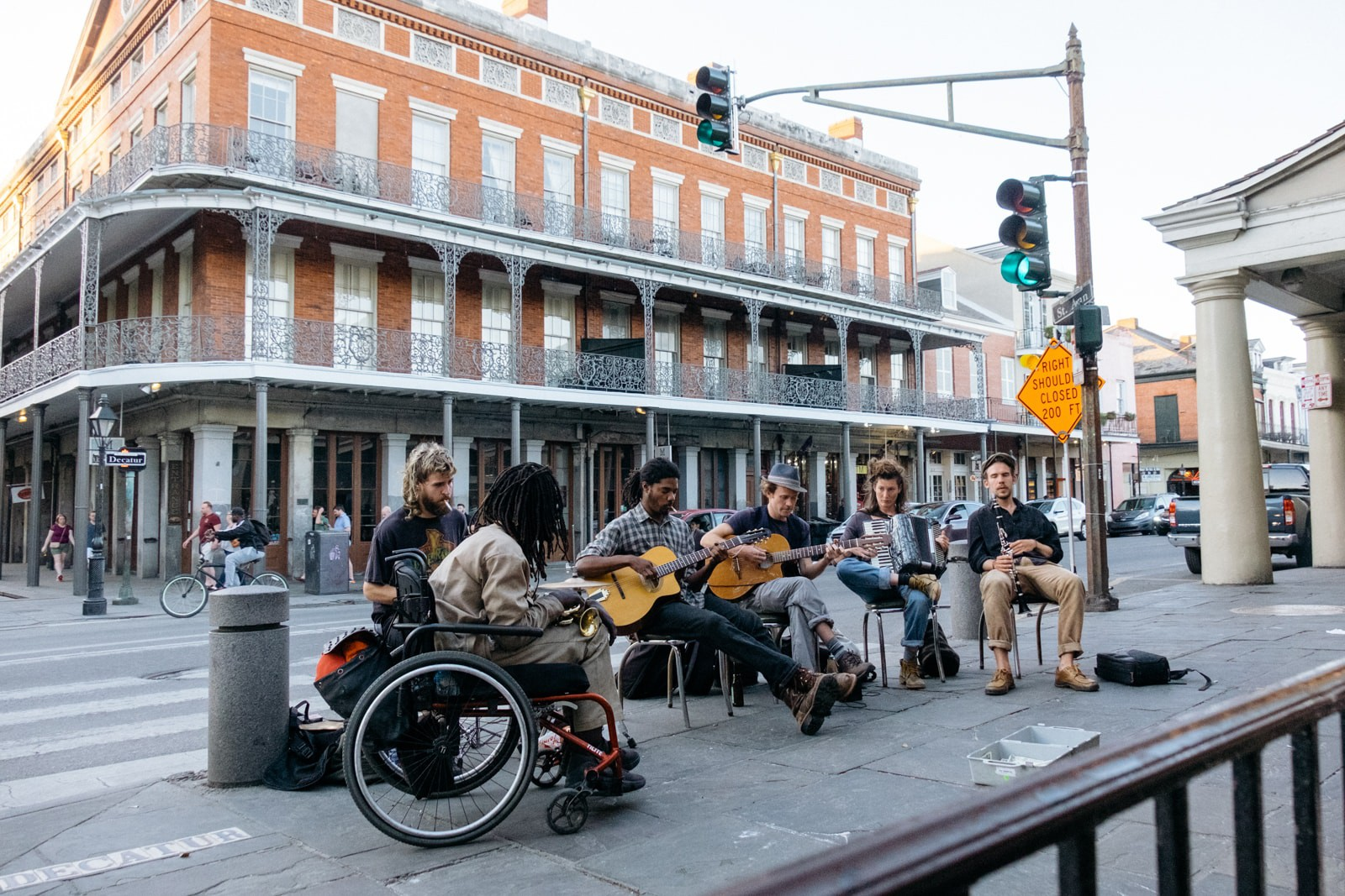 15 New Orleans Words And Phrases You Should Learn Before Visiting