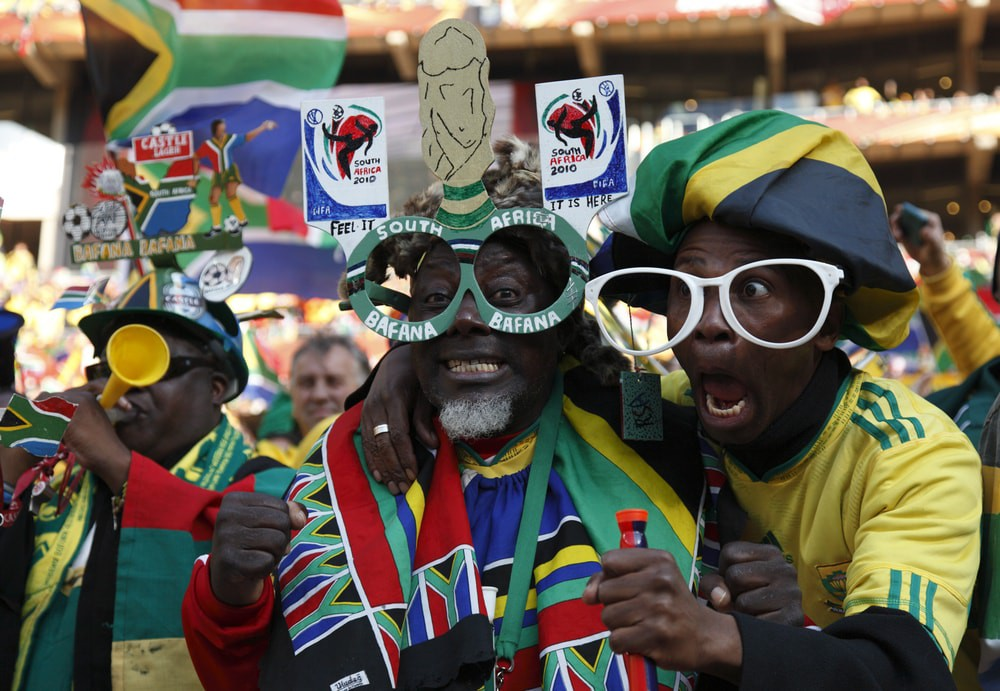 18 South African Slang Words And Phrases You Should Know