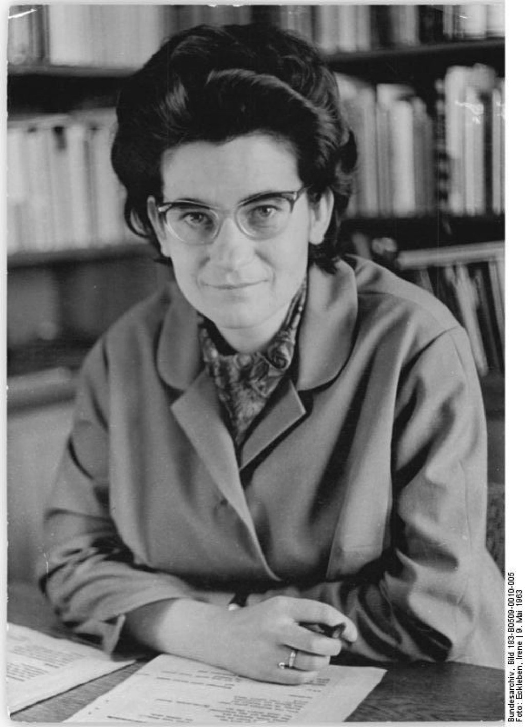 An Introduction to German Literature In 10 Writers