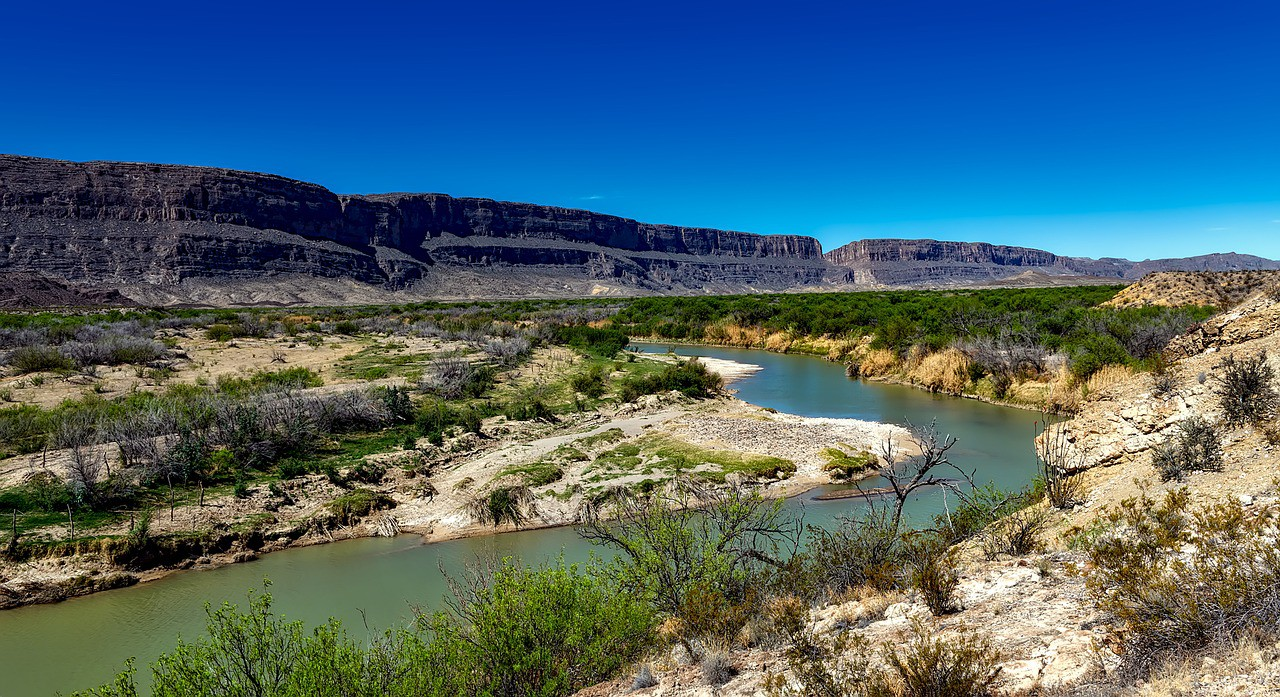 The Most Beautiful Rivers In The US