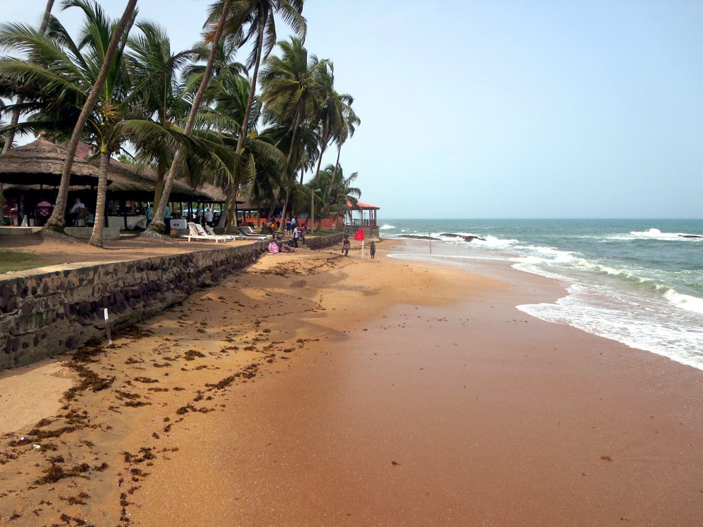 11 Top Beach Resorts In Ghana