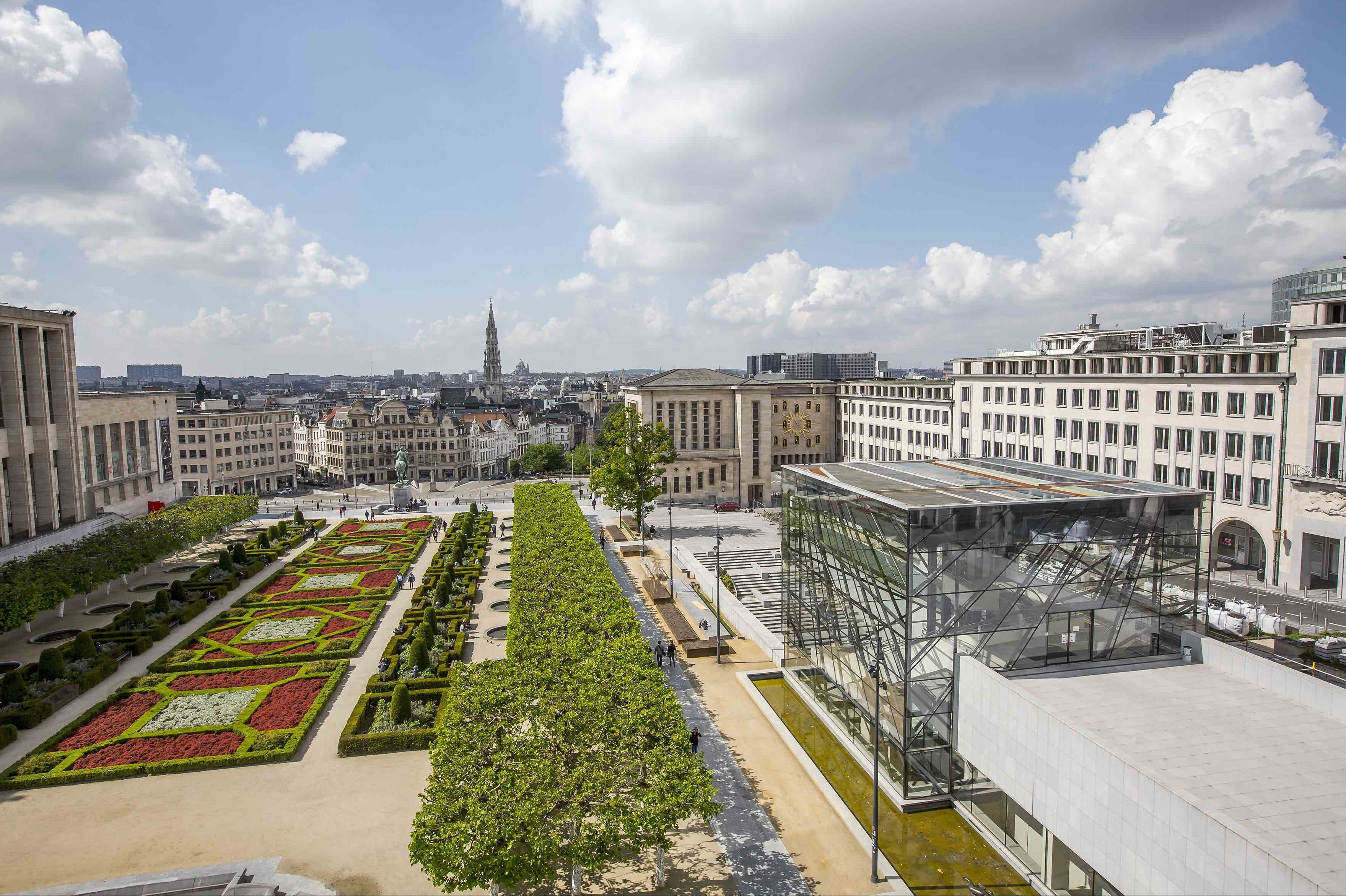 20 Must Visit Attractions In Brussels