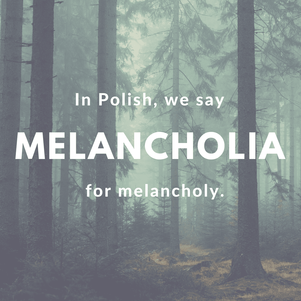 18 Beautiful Polish Words That Will Make You Fall in Love