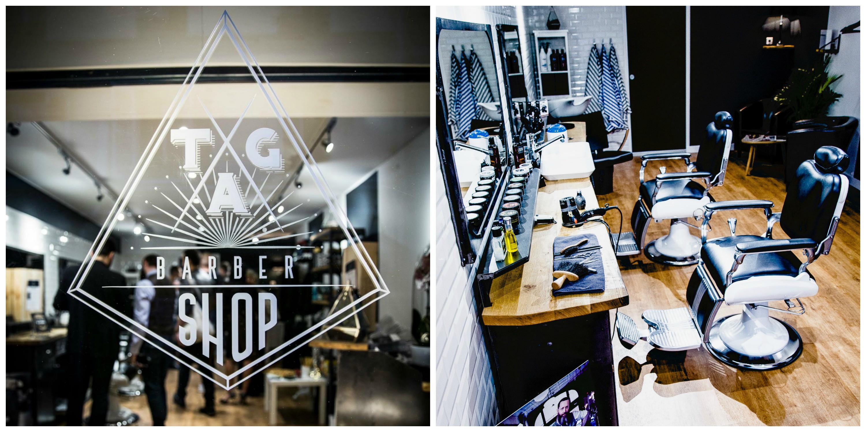 The Best Barbershops In Paris