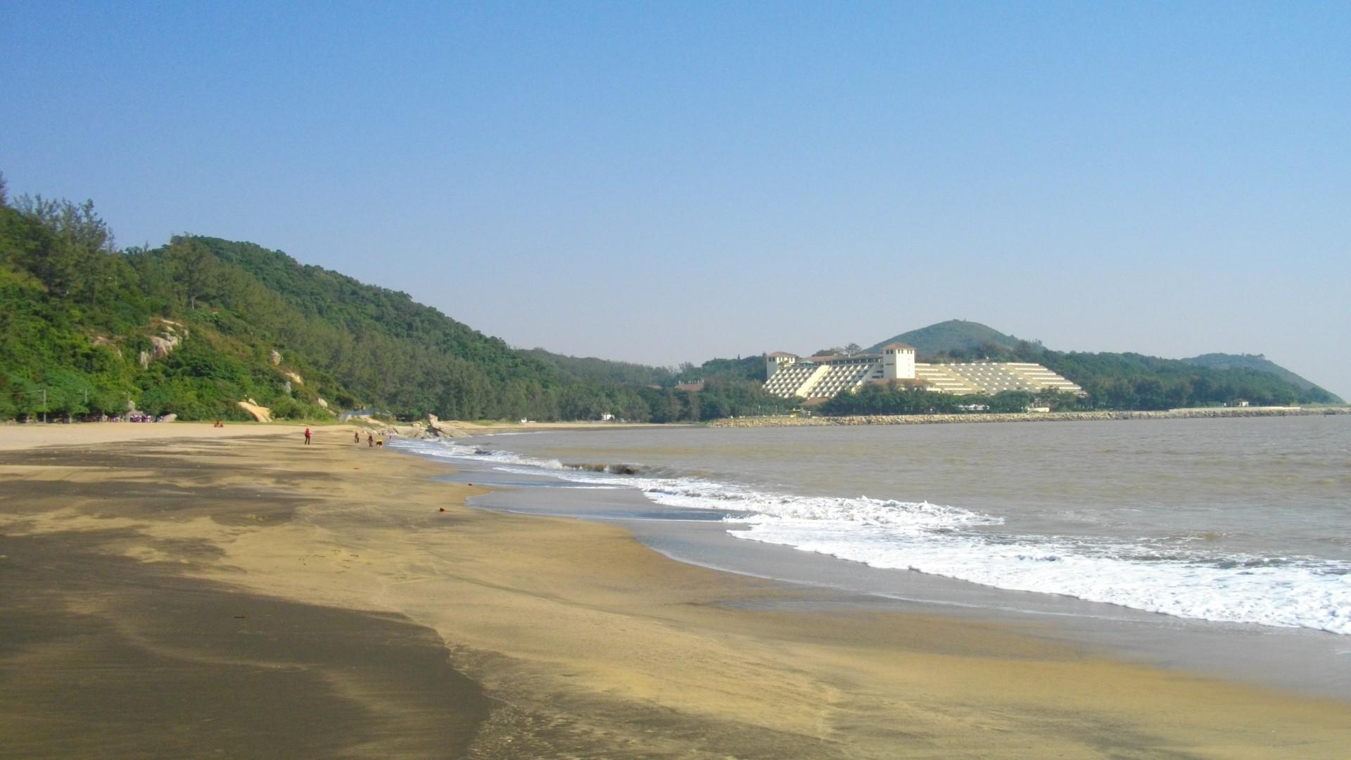 Beaches And Seaside Activities