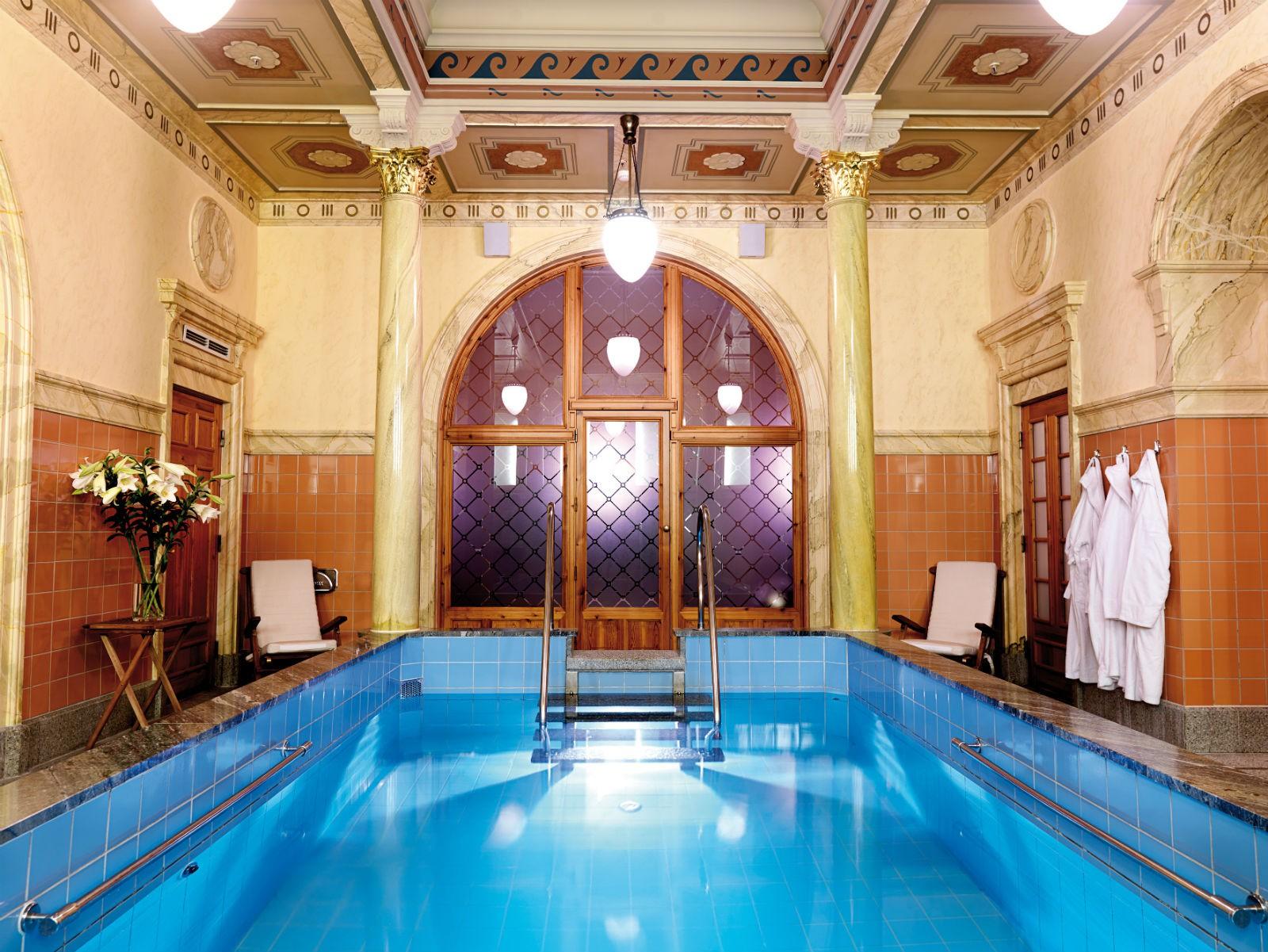 pool service stockholm