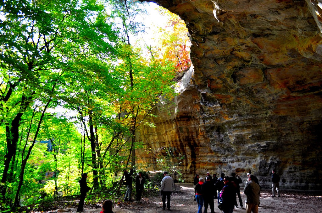 10 Best Hiking Trails In Illinois