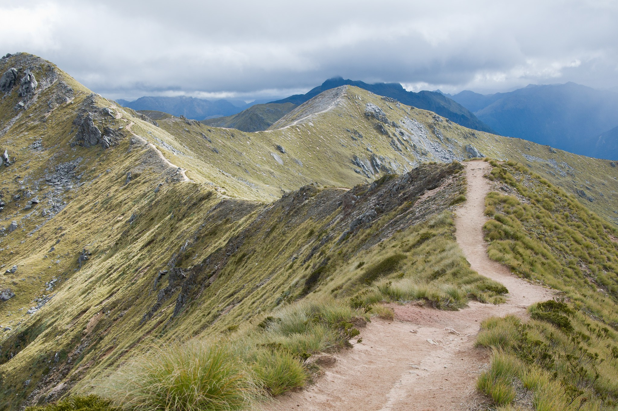 A Guide to New Zealand's Great Walks