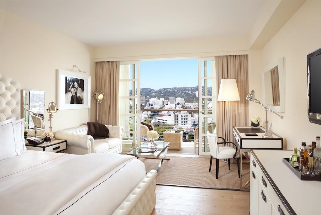 Courtesy of Mr C Beverly Hills / Hotels.com