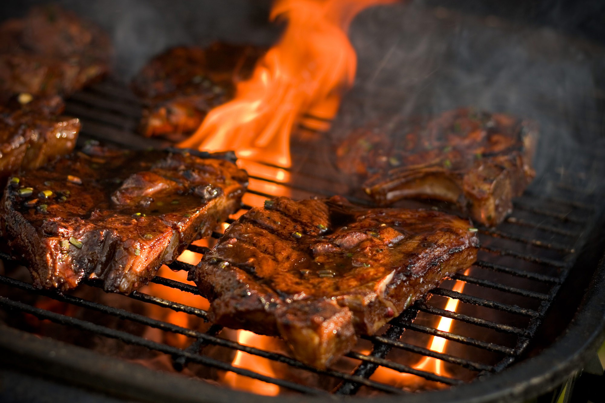 10 Reasons Why South African Braais Are Better Than BBQs
