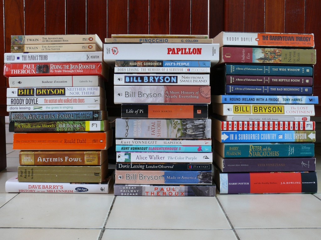 7fb9c5162f The 10 Best Independent Bookstores in Santiago, Chile