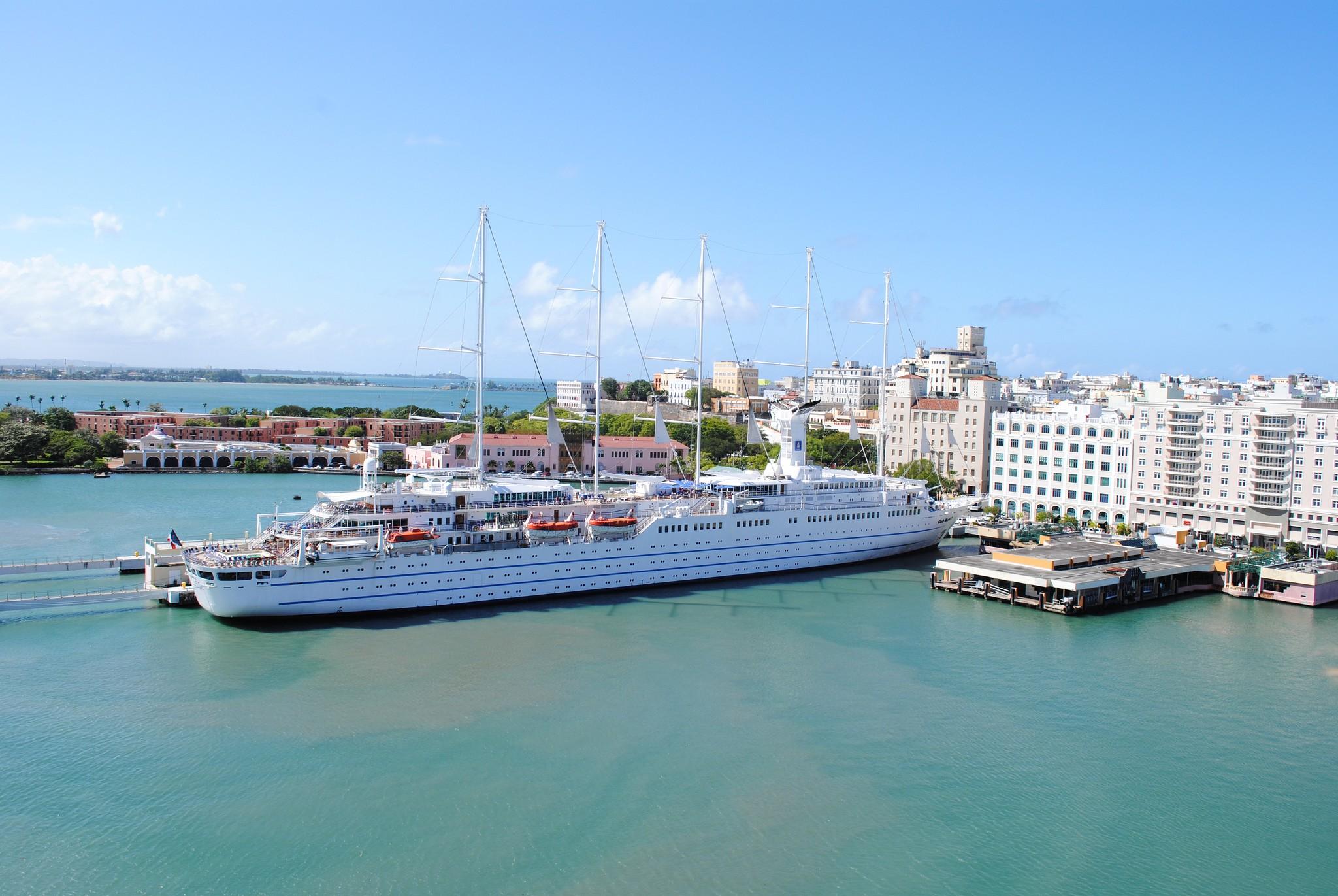 A Solo Traveler's Guide to Puerto Rico