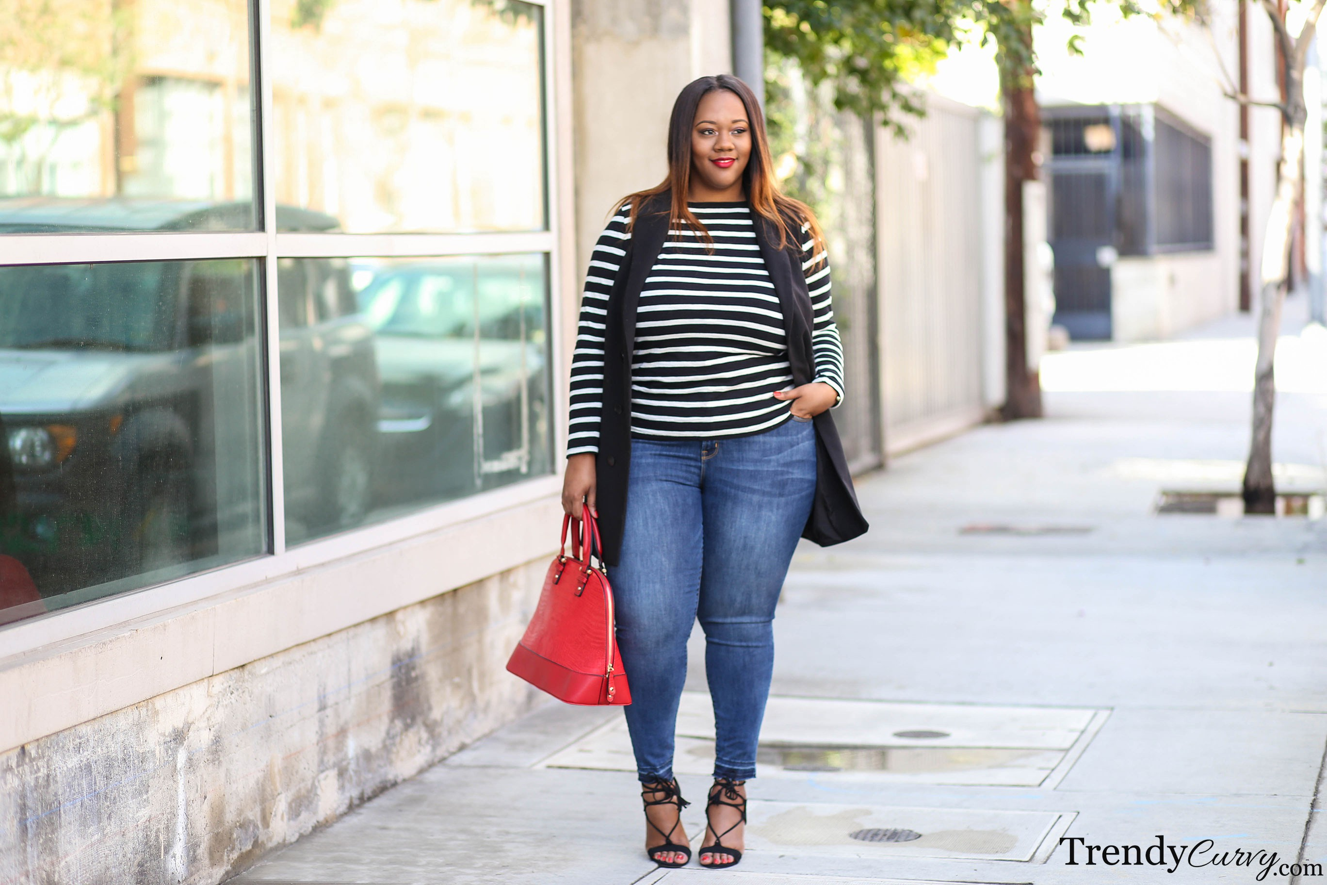 Street Fashion Blogs Like Watching >> The Usa Fashion Bloggers You Need To Follow