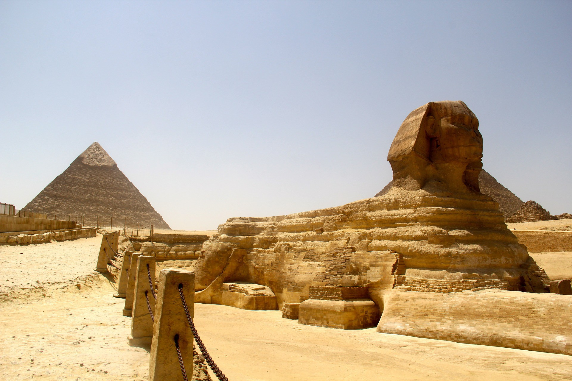 20 Unmissable Attractions In Egypt