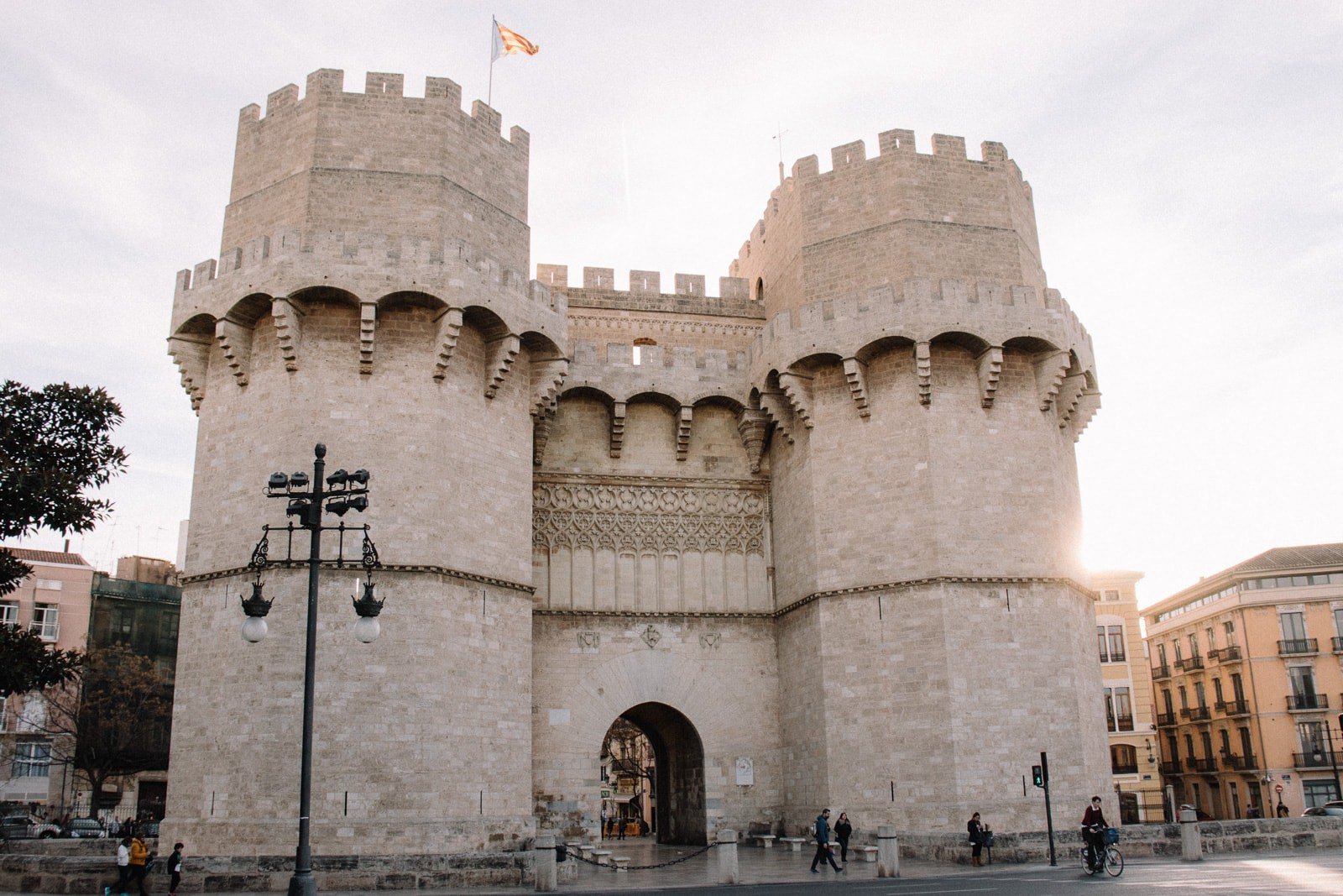 Spain attractions valencia Best Attractions