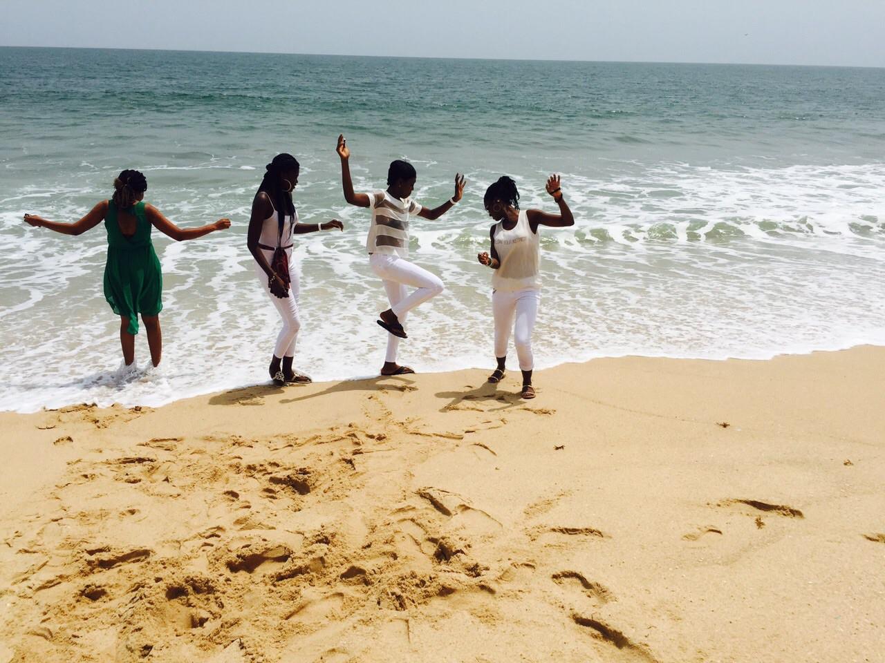 The Most Beautiful Beaches In Nigeria