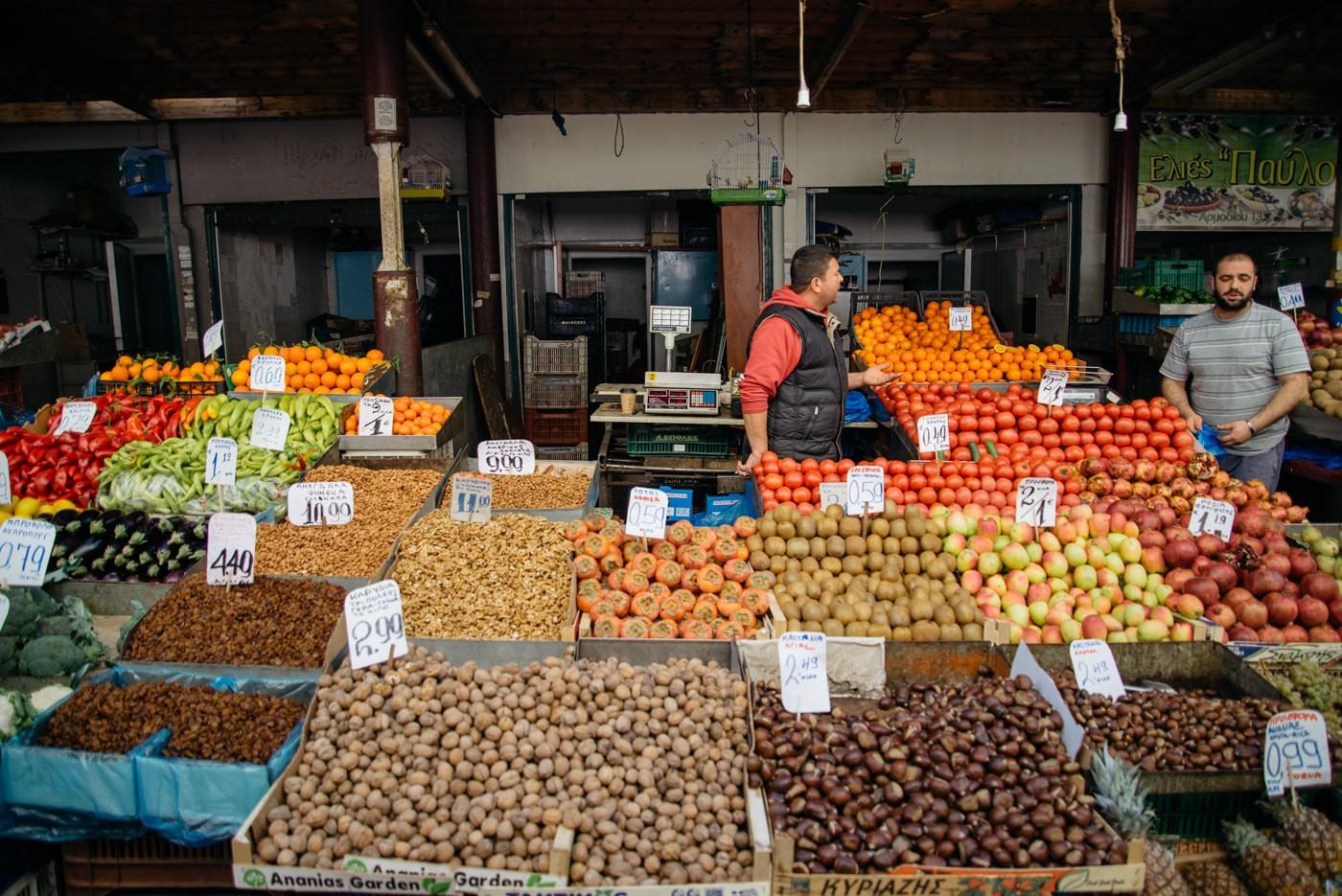 Must AthensGreece Must AthensGreece In Markets Visit In Visit Markets tQCoshrdxB