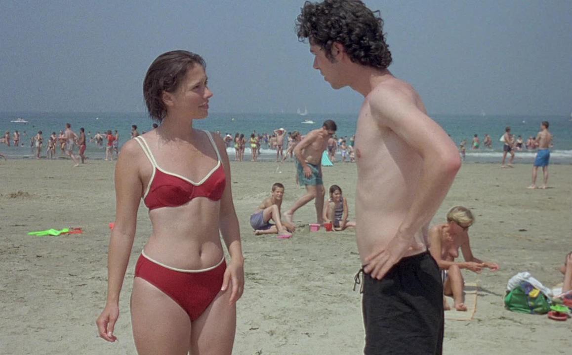 Public Beach Sex Voyeur