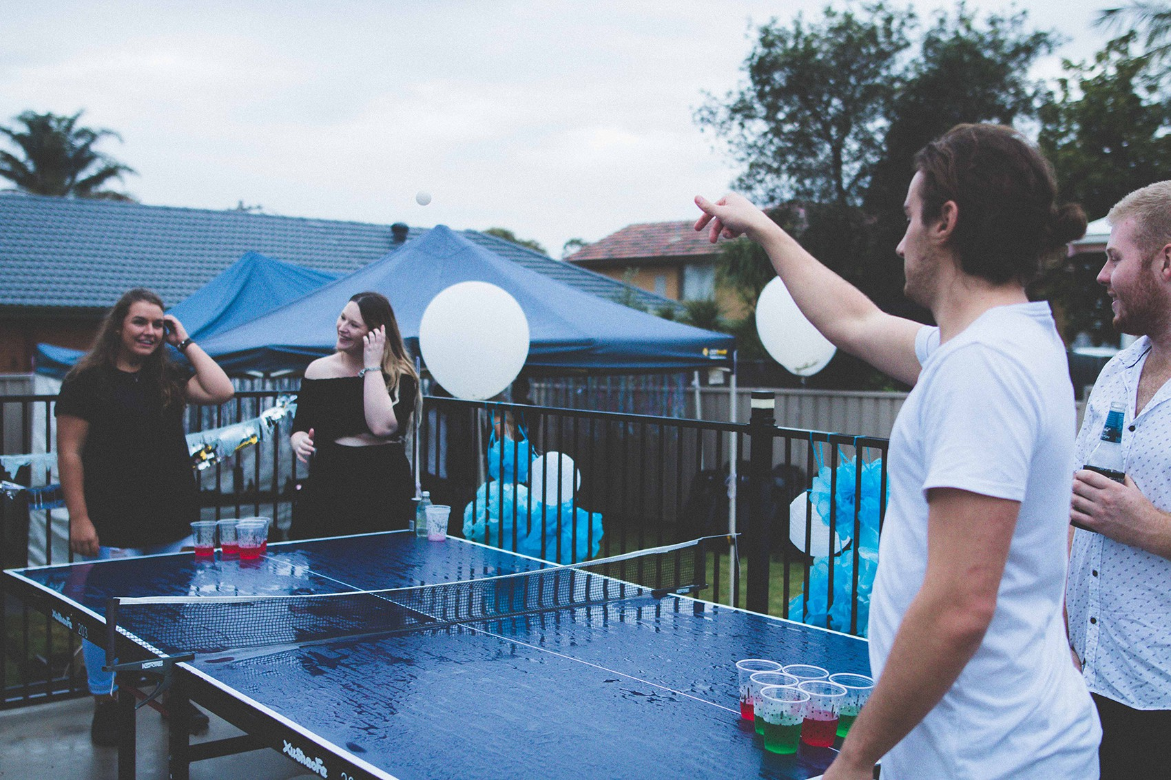 5 Drinking Games Every British Student Can Master