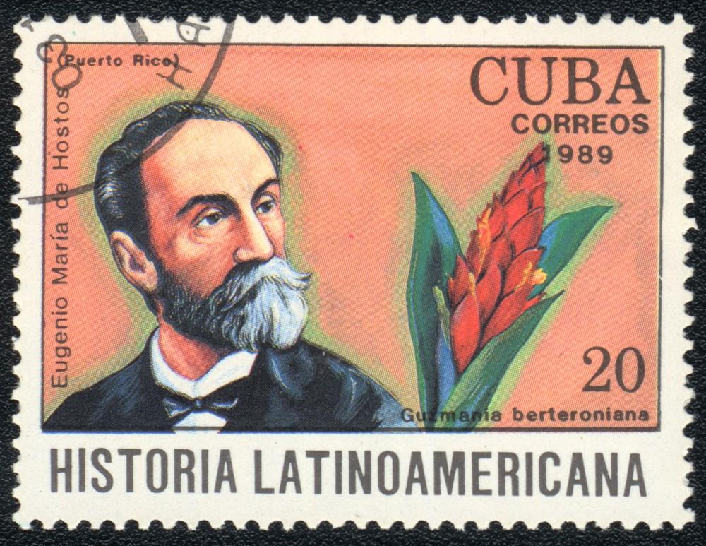 Why Was Eugenio Maria de Hostos One of Puerto Rico's Brightest Minds?