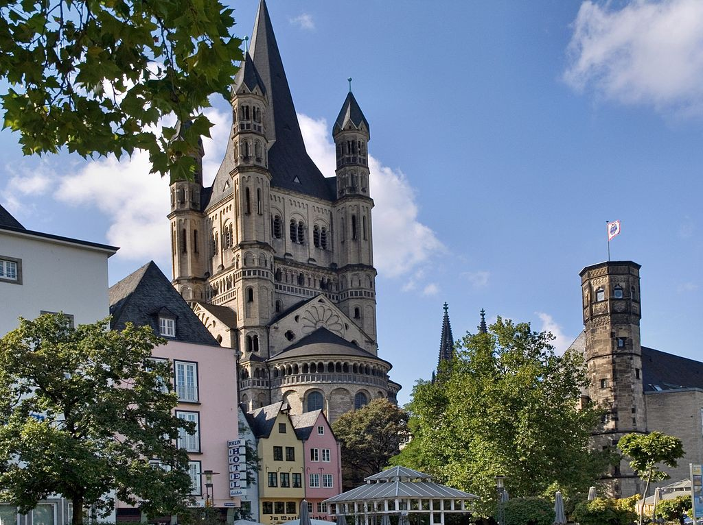 20 Must Visit Attractions In Cologne