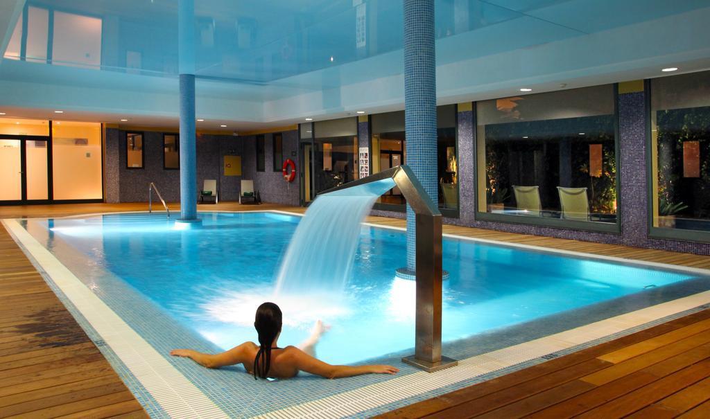 La Quinta's spa