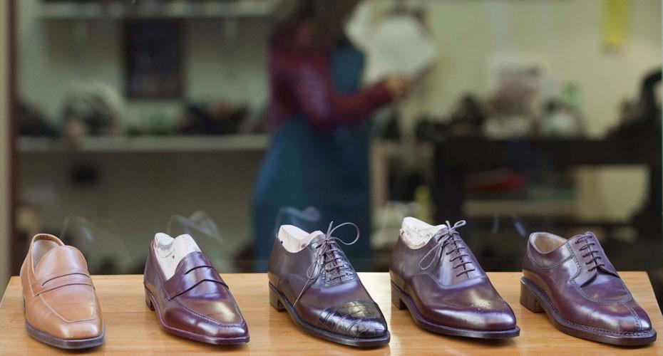 In RomeItaly Shoe Best The Shops XuOkiZPT