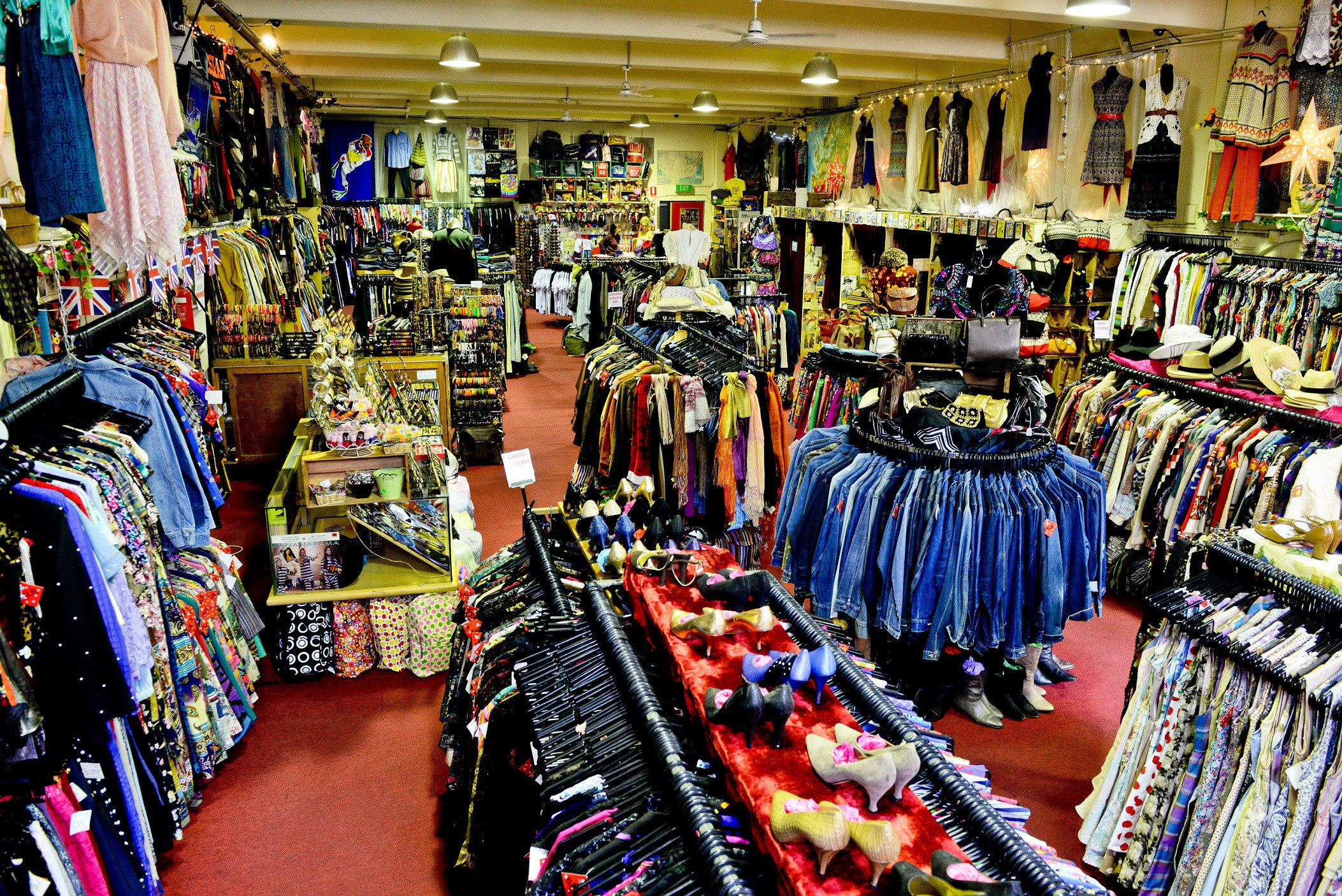 10 Awesome Independent Stores in Melbourne, Australia