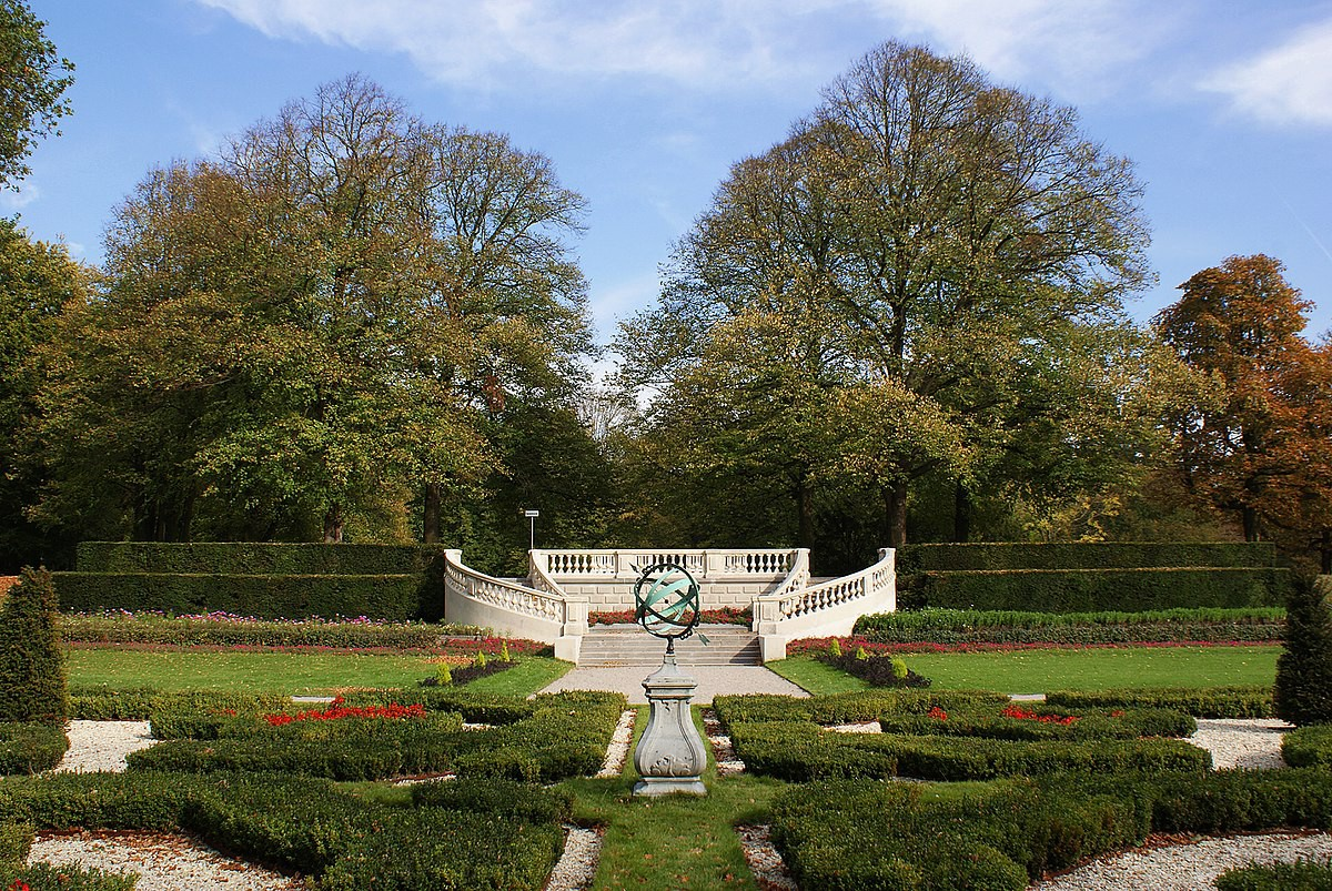 The Prettiest Parks and Gardens in The Hague