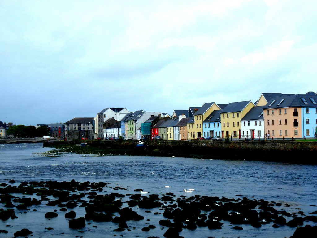 The 10 best hotels & places to stay in Oranmore, Ireland