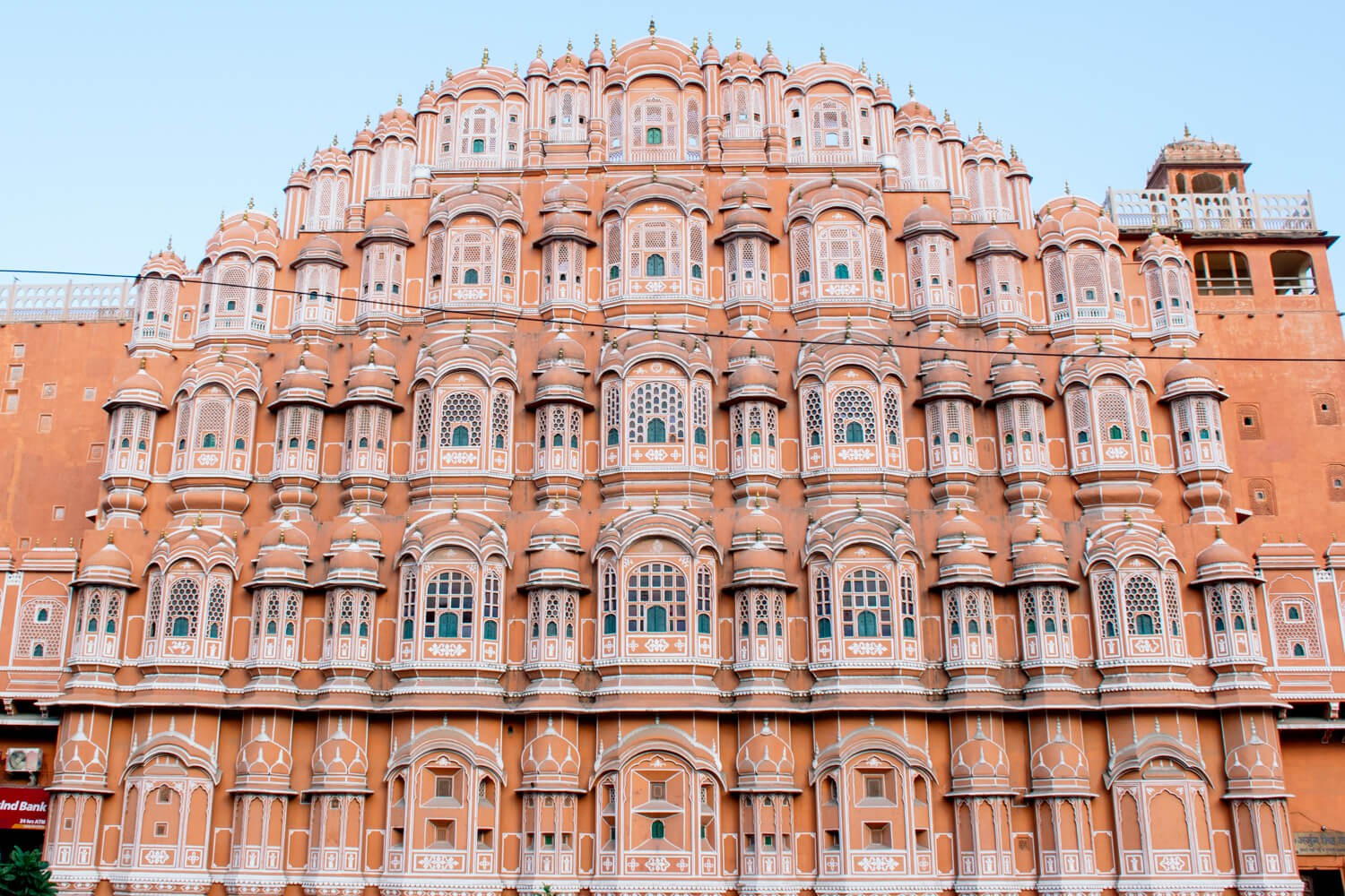 Jaipur: The Ancient 'Pink City' of Rajasthan
