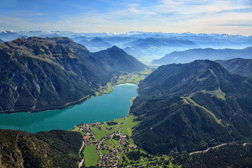Why the Best of Austria is Found Beyond Vienna