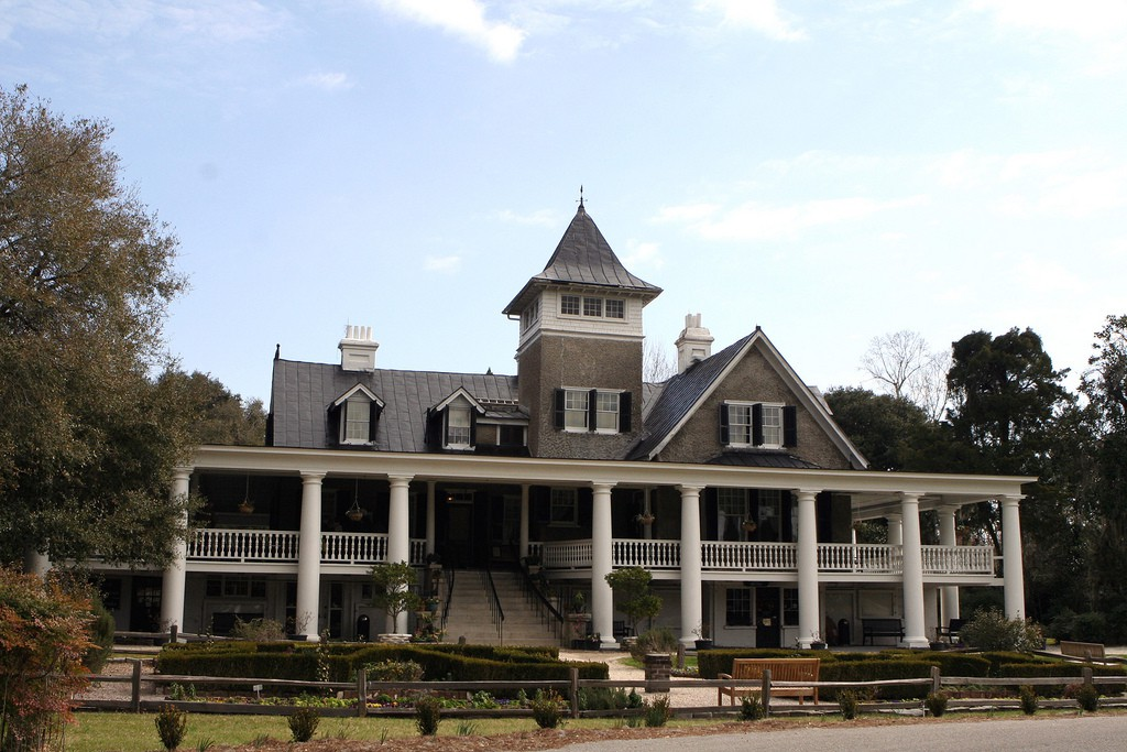 Map Of Louisiana Plantation Homes.10 Notable Southern Plantation Tours In The United States