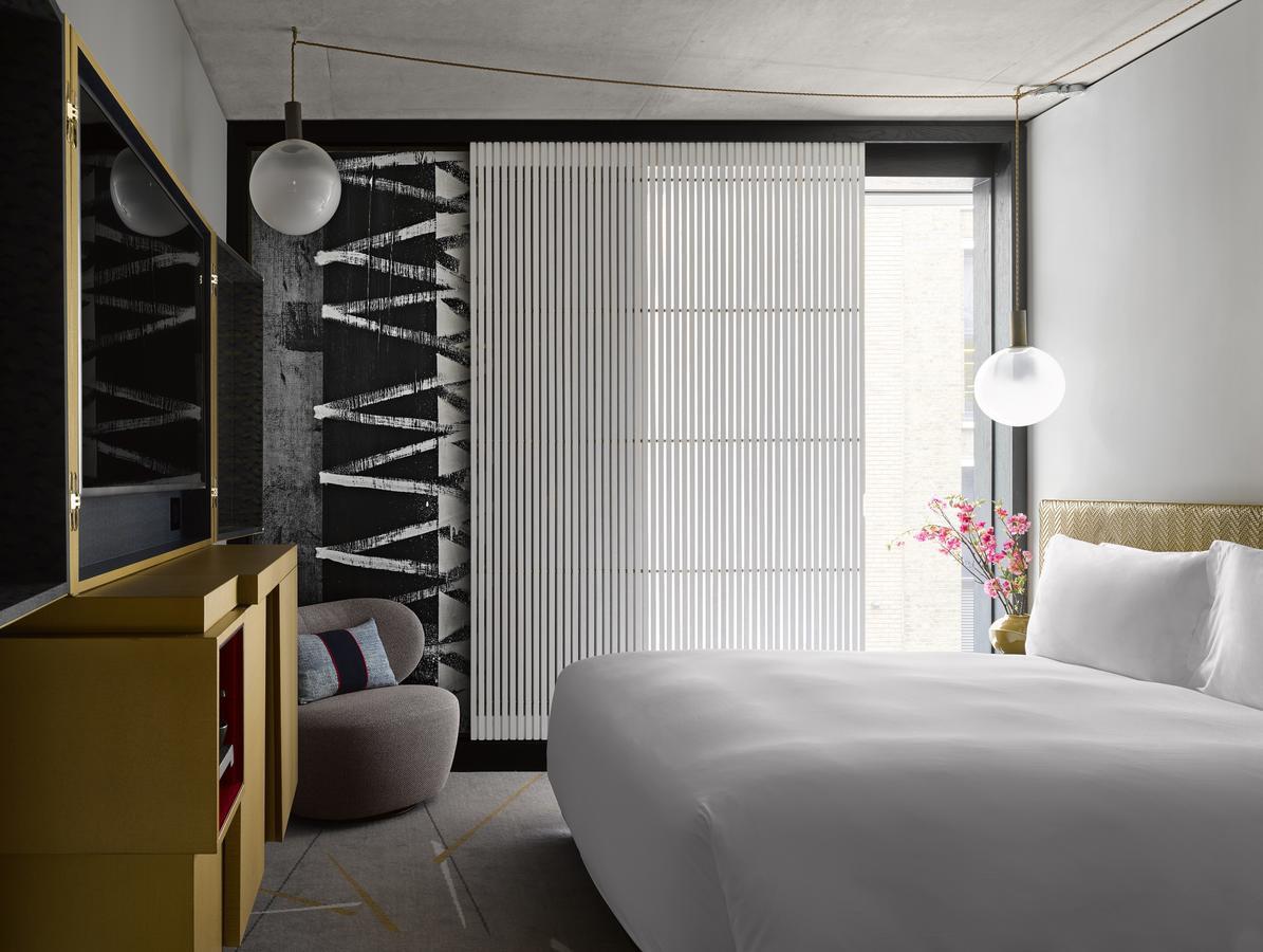 Courtesy of Nobu Hotel London Shoreditch / Hotels.com