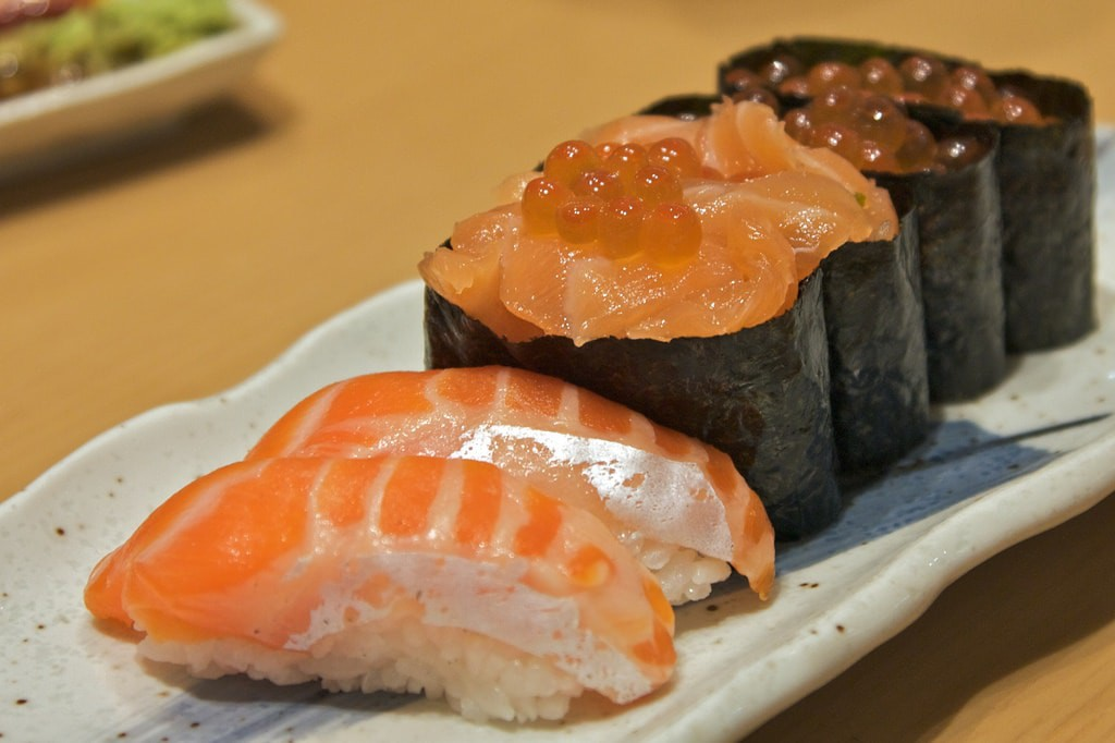 The Best Places For Cheap Sushi In Tokyo Sushi station is a cornerstone in the thunder bay community and has been recognized for its outstanding sushi & thai cuisine, excellent service, and friendly staff. the best places for cheap sushi in tokyo