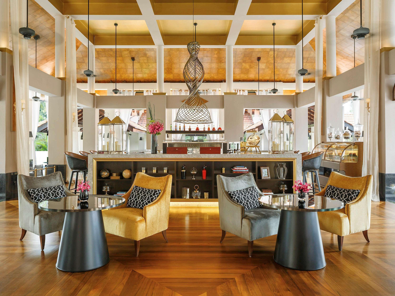 Courtesy of Sofitel Singapore Sentosa Resort & Spa / Expedia