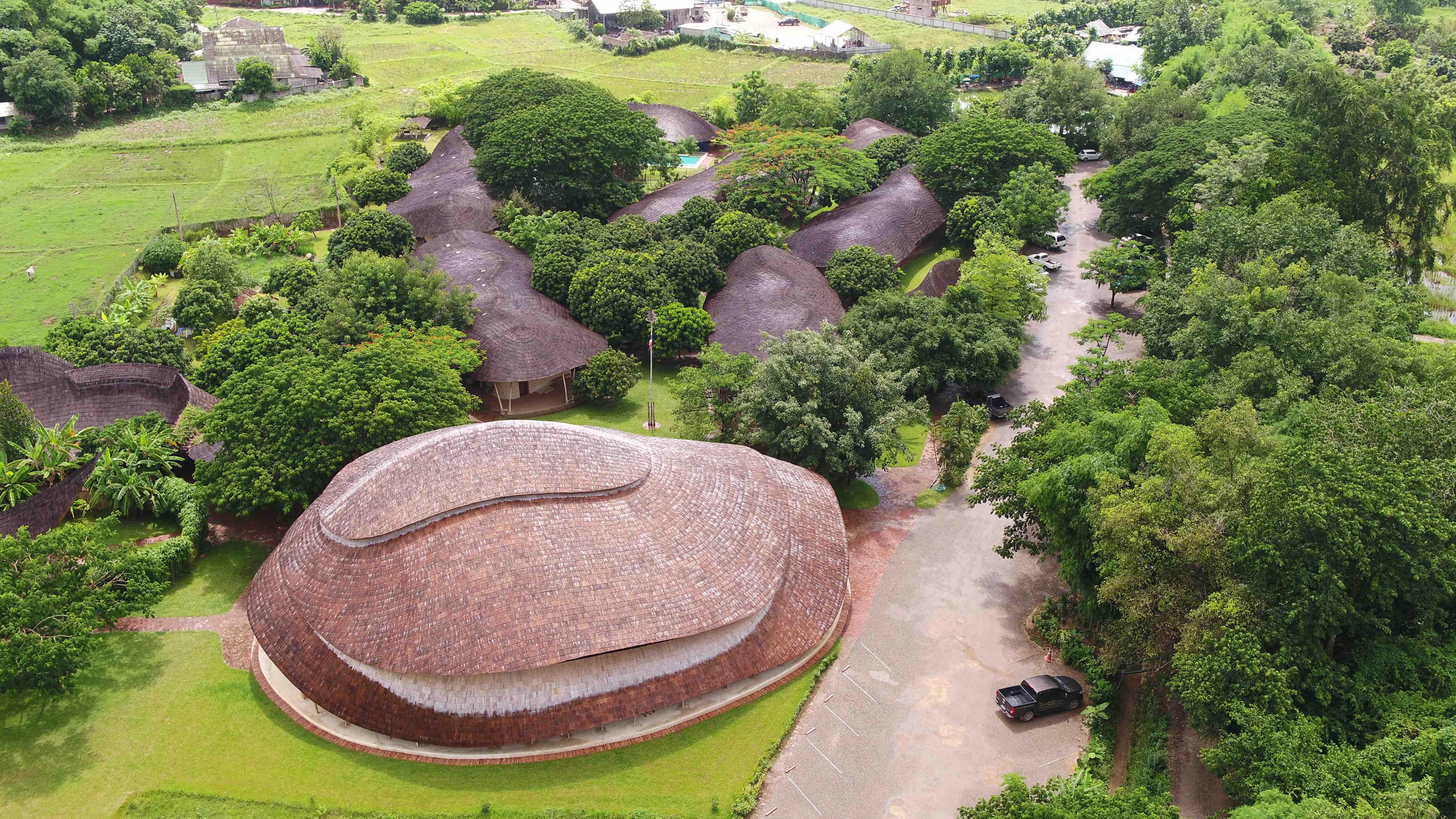 Source: Chiangmai Life Architects