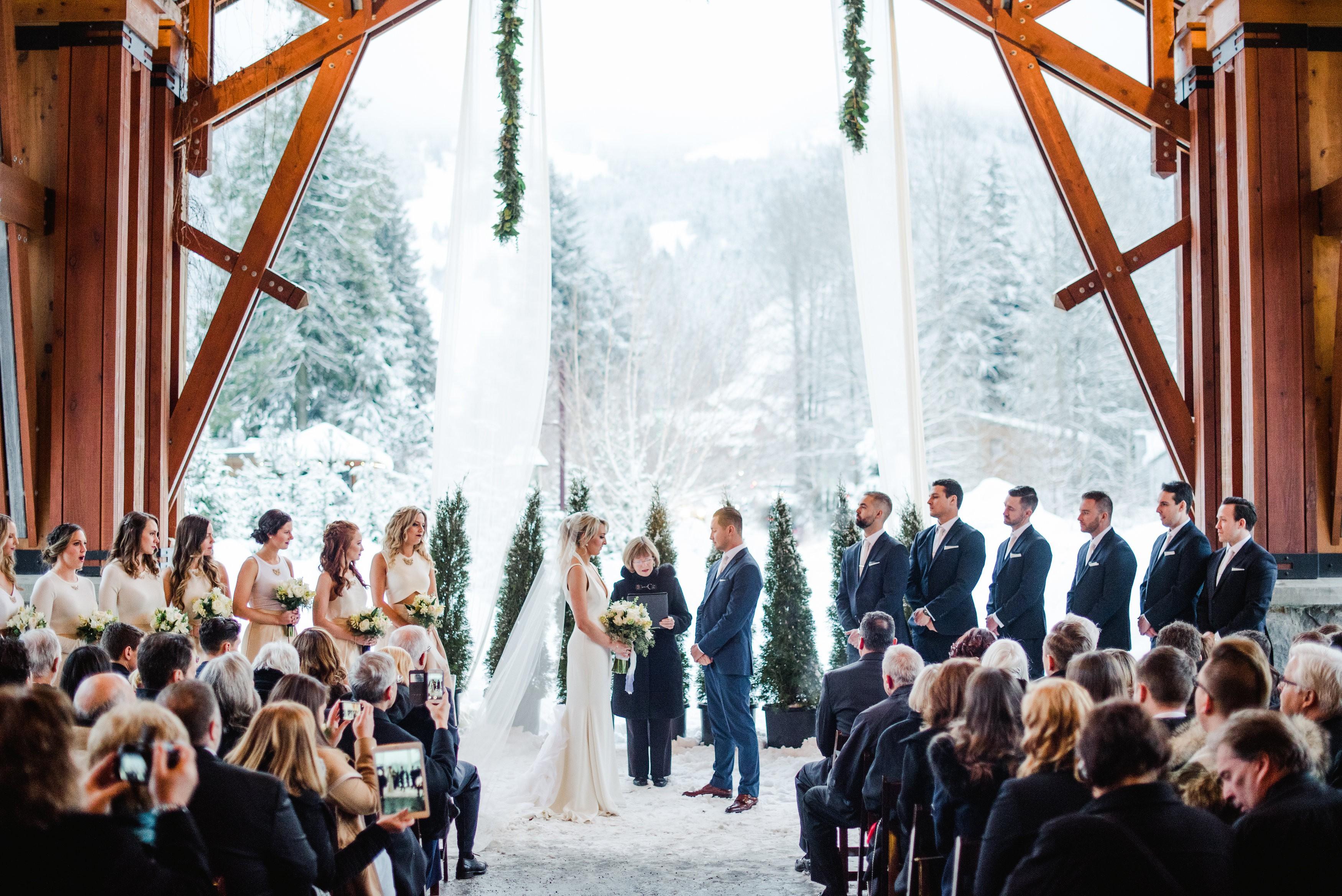 635c2ca4ca1 The Best Destination Wedding Venues in Canada